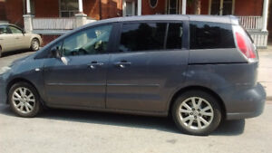 Fast sale- as is !!! 2008 Mazda Mazda5 GS $2000