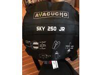 Ayacucho Sky 250 JR Sleeping Bag