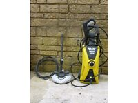 Pressure Washer - Wolf Energy Blaster. For spares or repair.