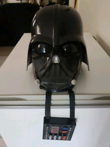 Darth Vader Mask with Voice