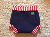 Splash About Happy Nappy reusable swim nappy