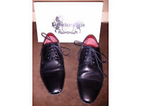 Lambretta Formal Shoes Size 8