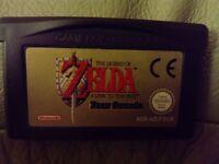 Zelda Gameboy Advance game for sale!