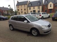 VW Polo 1.4 2007 Long MOT Service History Part Exchange Welcome Must Be Seen