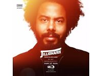 Jillionaire from Major Lazer: Festival After Party DJ Set