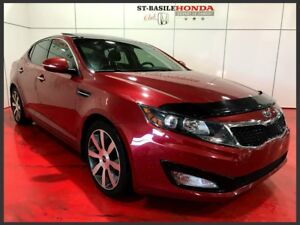 KIA Optima EX LUXURY + TOIT PANO + CUIR 2011