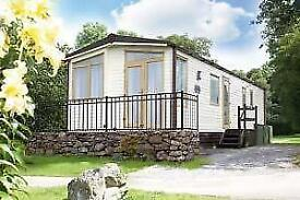 Static Caravan Whitstable Kent 2 Bedrooms 6 Berth ABI St David 2012 Alberta