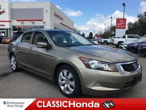 2009 Honda Accord Sedan EX | SUNROOF | ALLOYS | | A/C |  (AS IS)