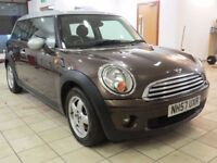!!MOT MAR 2018!! 2008 MINI COOPER CLUBMAN / SERVICE HISTORY / PETROL / DRIVES EXCELLENT /