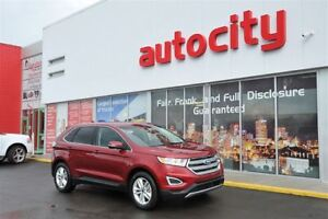 2015 Ford Edge SEL Kijiji Managers Ad Special Now Only $32750