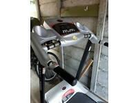 Aspire Treadmill cost £799