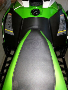 Arctic Cat M8, M6 Seat Cover