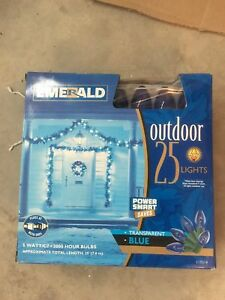 For Sale: Outdoor Christmas Lights