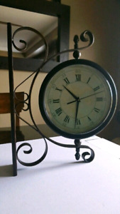 Bistro wall clock Home Decor