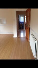 3 Bed Flat with garage