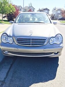 *** Great deal 2007 Mercedes Benz 72000kms only ***