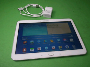 """Tablette android 10.1"""" Samsung galaxy GT-P5210 tab 3"""