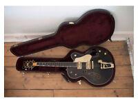 Gretsch Black Falcon Electric Guitar