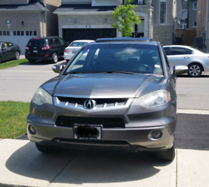 **Reduced** Acura RDX  TECH PKG - CAM/NAV - TURBO -