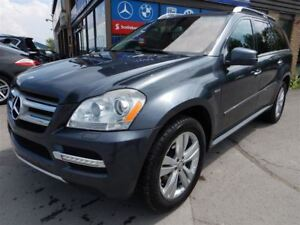 2011 Mercedes-Benz GL-Class Bluetec FULL LOAD