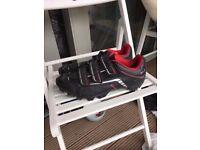Dhb road / MTB shoes size 46 UK 10/11