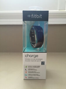Fitbit Charge Wireless Activity Wrist Band