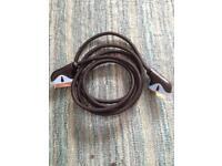 2.5m Technika Scart Cable