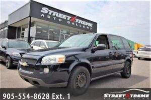 2007 Chevrolet Uplander LS | Power Windows | Air Conditioning |