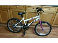 Huffy kids bike. Excellent condition