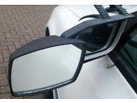 3 Towing MIRRORS