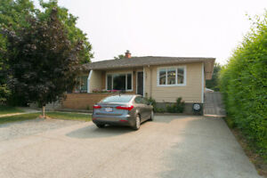 Beautifully Updated 1/2 Duplex with In Law Suite