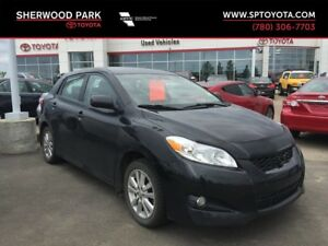 2010 Toyota Matrix-Automatic-Clean History!