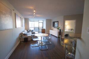 Updated 2 bed/2 bath condo downtown Halifax with balcony