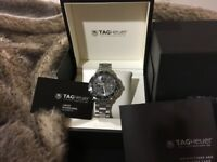 Authentic Automatic Tag Heuer F1 watch
