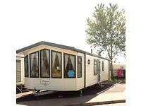 Static Caravan Clacton-on-Sea Essex 2 Bedrooms 6 Berth Willerby Aspen 2005 St