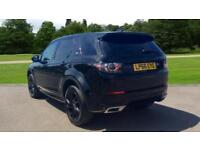 2016 Land Rover Discovery Sport 2.0 TD4 180 HSE Dynamic Lux 5d Automatic Diesel