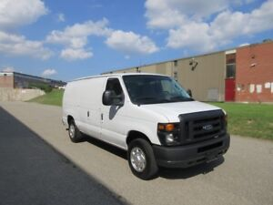 2011 Ford E-150 Commercial