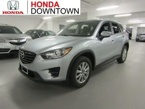 2016 Mazda CX-5 GX AWD. Clean Carproof