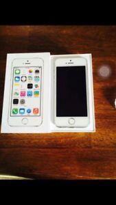 Iphone 5s bell/virgin