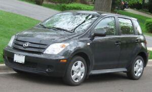 2006 Scion xA Sedan