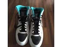 MENS NIKE FORCE HIGH TOPS
