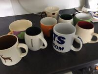Huge Collection of Cups/Mugs