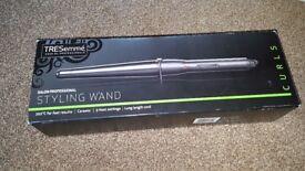 Tresemme styling wand