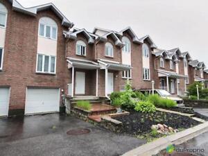 264 900$ - Maison en rangée / de ville à Gatineau (Hull)