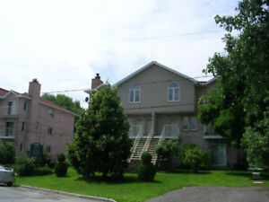Gatineau Apartments for rent. 1100 sq.ft