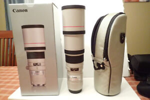 Canon and Tamron lenses for sale