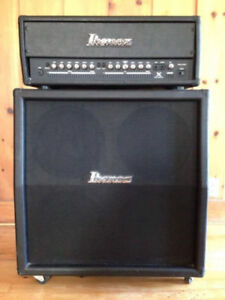 Ibanez Head/Cab 150W LIKE NEW!!
