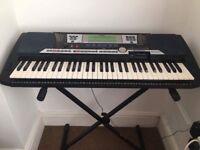 Yamaha PSR540 Keyboard
