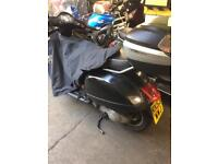 motorbikes scooters
