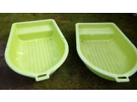 boat shaped sand play pit